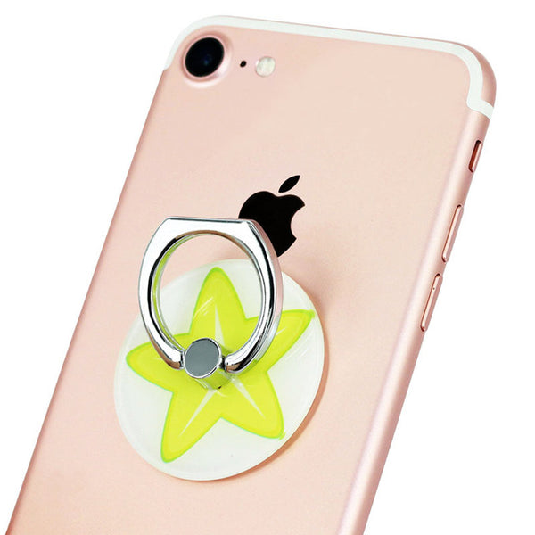 V015-Universal Cute Lovely Pop Phone Holder
