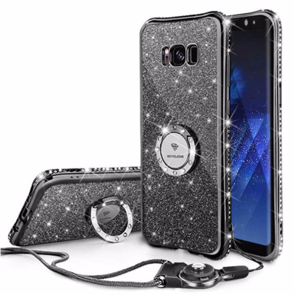 Bling Diamond Case For Samsung-5