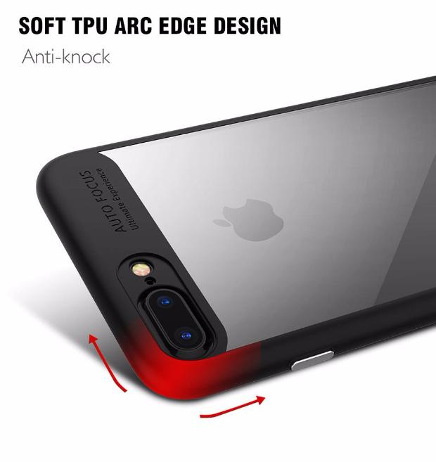 371-Ultra Thin For iPhone Case