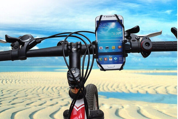 V006-High Quality Motorcycle Bicycle Bike Handlebar Holder