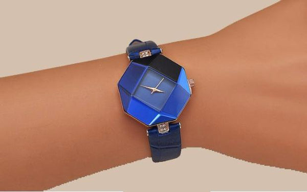 562 - [5 Colors]  Fashion Gift Jewelry Women Watches