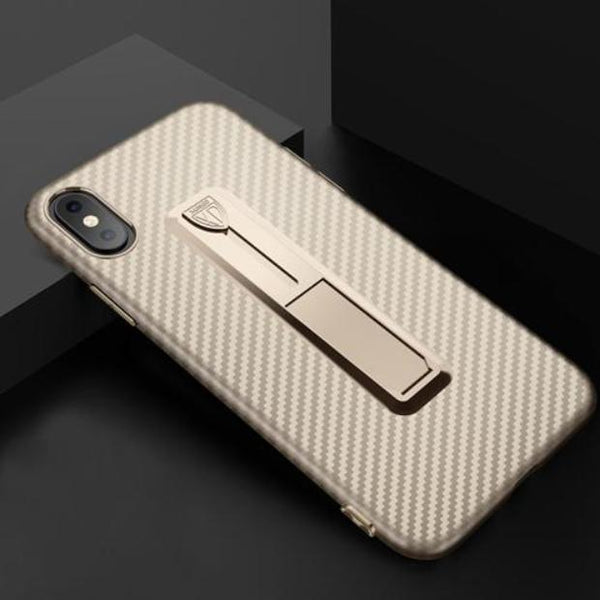 679-Ultra Slim Case For iPhone X