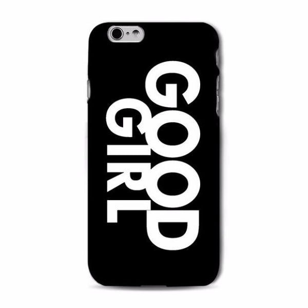 508-Fashion Words Case For iPhone