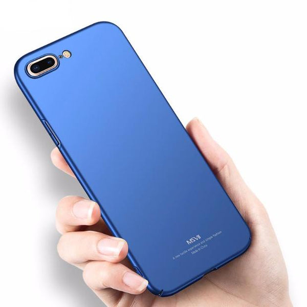 595-Super Thin Luxury Case For iPhone