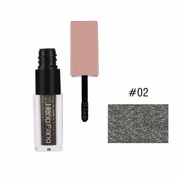 B009-Korea Metal Liquid Glitter Eyeshadow Stick Cosmetic