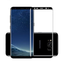 669-3D Curved Tempered Glass Protective Film For S8 & S8 Plus