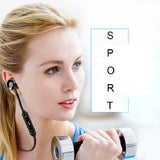 E007-Wireless Headphone Bluetooth V4.2 Metal Headset