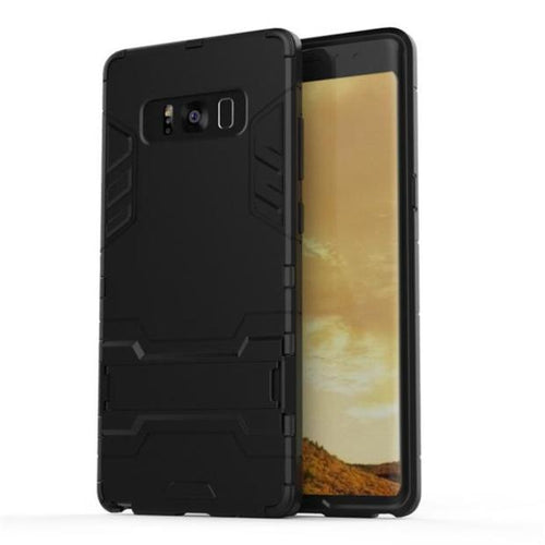 783-Shockproof Armor Case For Galaxy Note 8