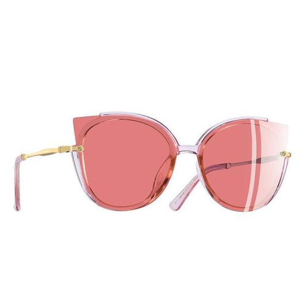 B039-Fashion Lady Polarized Sunglasses