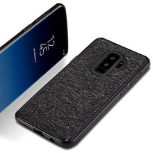 833-Brushed Soft TPU Case For S8/S8+