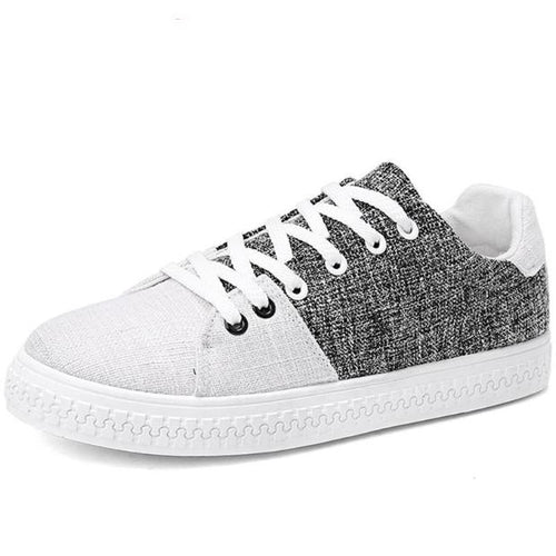S024-Lightweight Breathable Casual Shoes