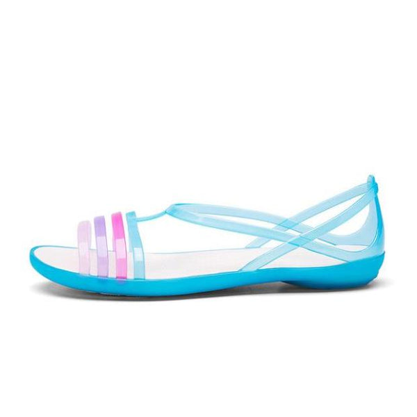 S020-Summer New Candy Color Women Shoes