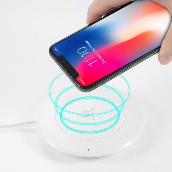 863-Wireless Charger Pad