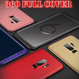 878-360 Degree Phone Cases For Samsung S9/S9 Plus