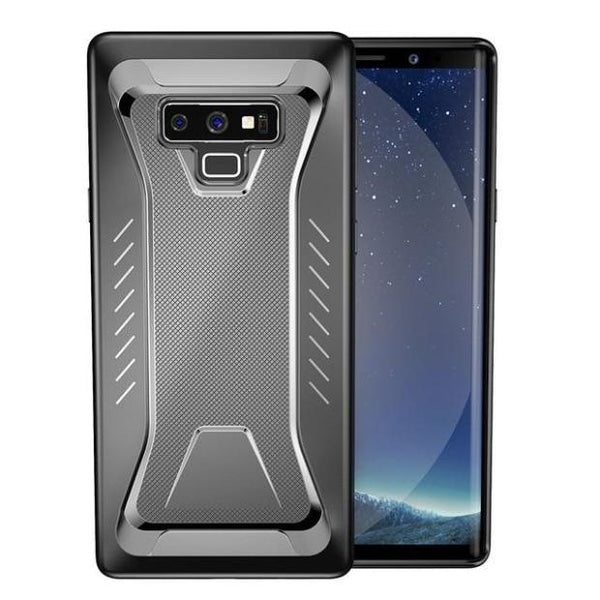 1004-New Shockproof Soft TPU Case For Samsung Note 9