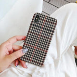 1077-Ultra Thin Soft Silicone Case For iPhone