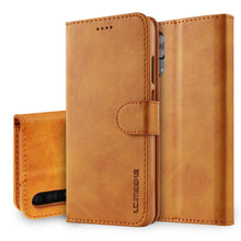 810079-Flip PU Leather & Flip wallet  Phone Case For Huawei Mate20/Mate20 PRO/P20/P20 Pro