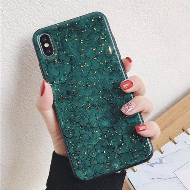 1137-Luxury Glitter Original Protection Cover For iPhone