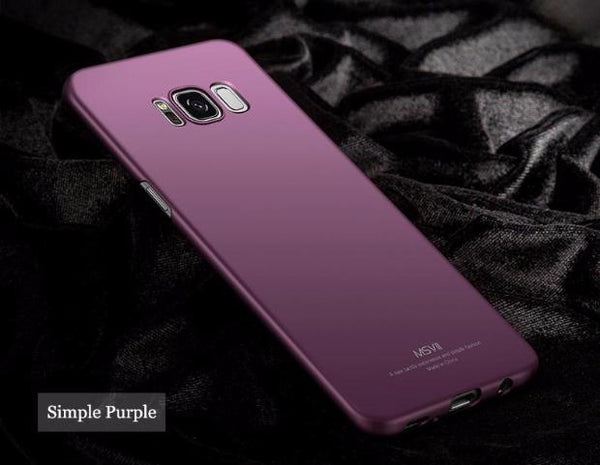 Super Thin Luxury Case For Samsung