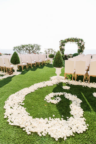 Aisle Decor Ideas for Your Special Day