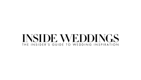 Inside Weddings - Spring 2018