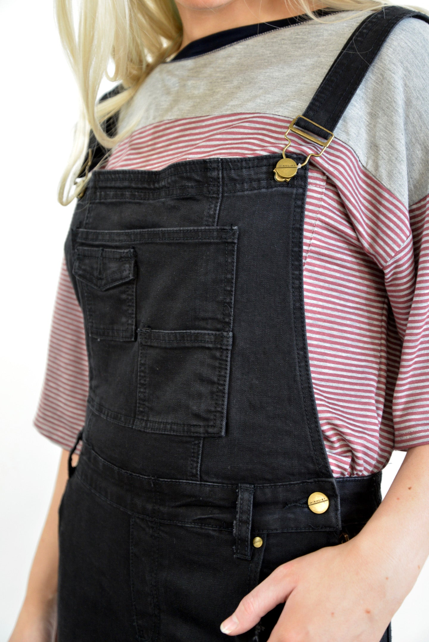 Out On The Farm Overalls