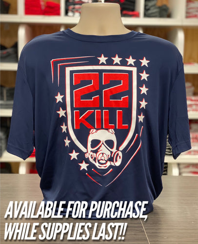 CTL 22KILL Team Shirt