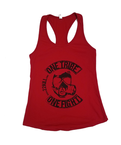 ***SALE***Tank Top (Women's Red) *discontinued