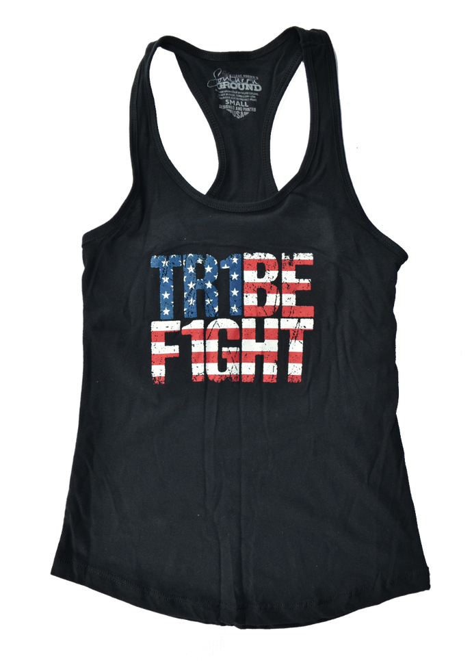 Tank Top (Women's Black)