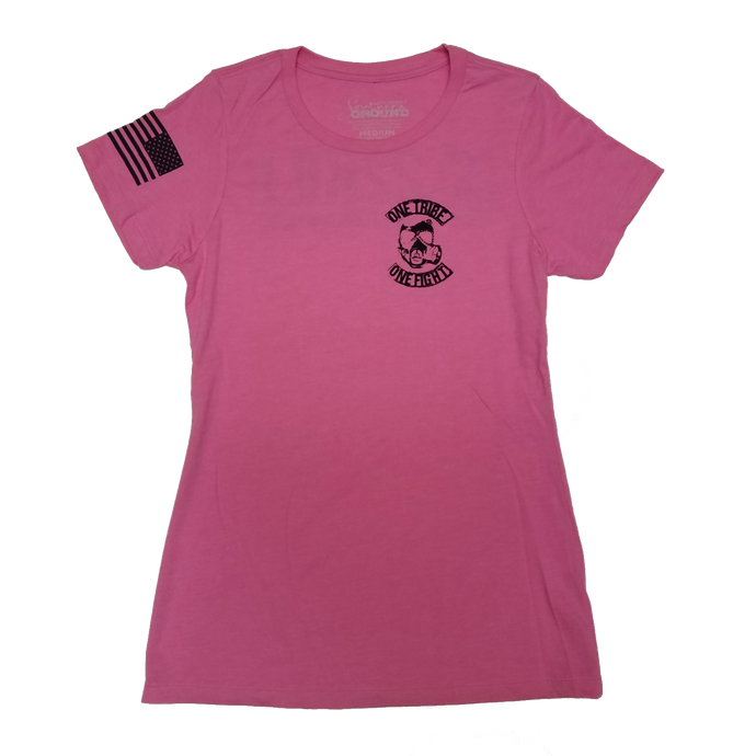 T-Shirt (Women's, Pink) *discontinued