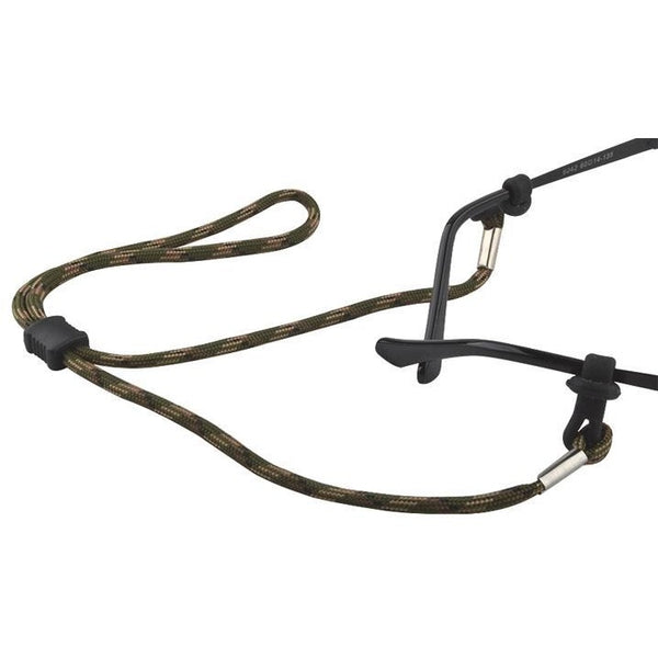 Camo Adjustable Glasses Strap