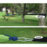 Hammock Extension Ropes - 200kg Strength