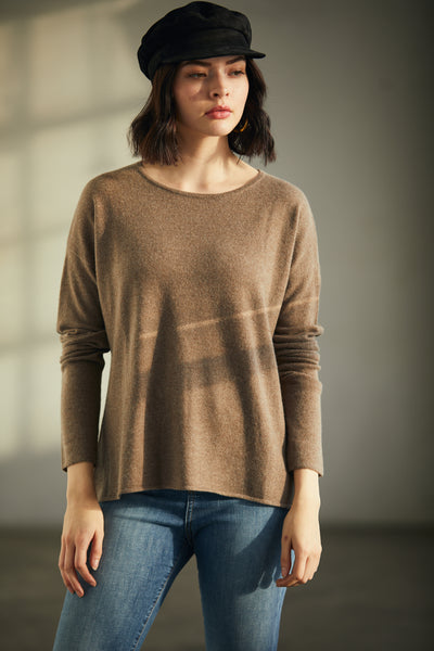 Highlow Cashmere - Mocha