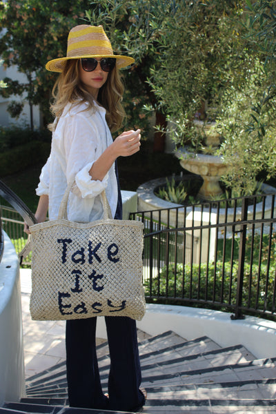 Take It Easy - Navy