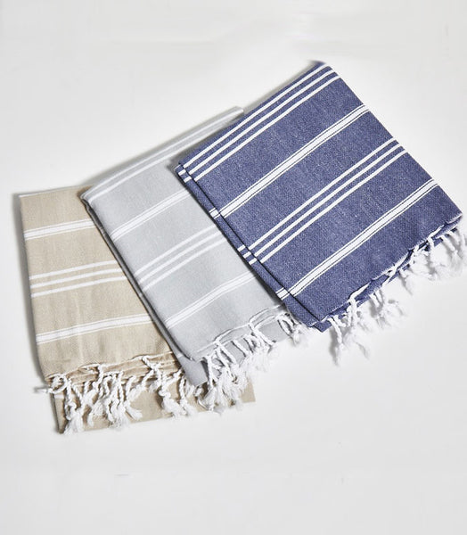 Hand Towel Set  - Multi Color