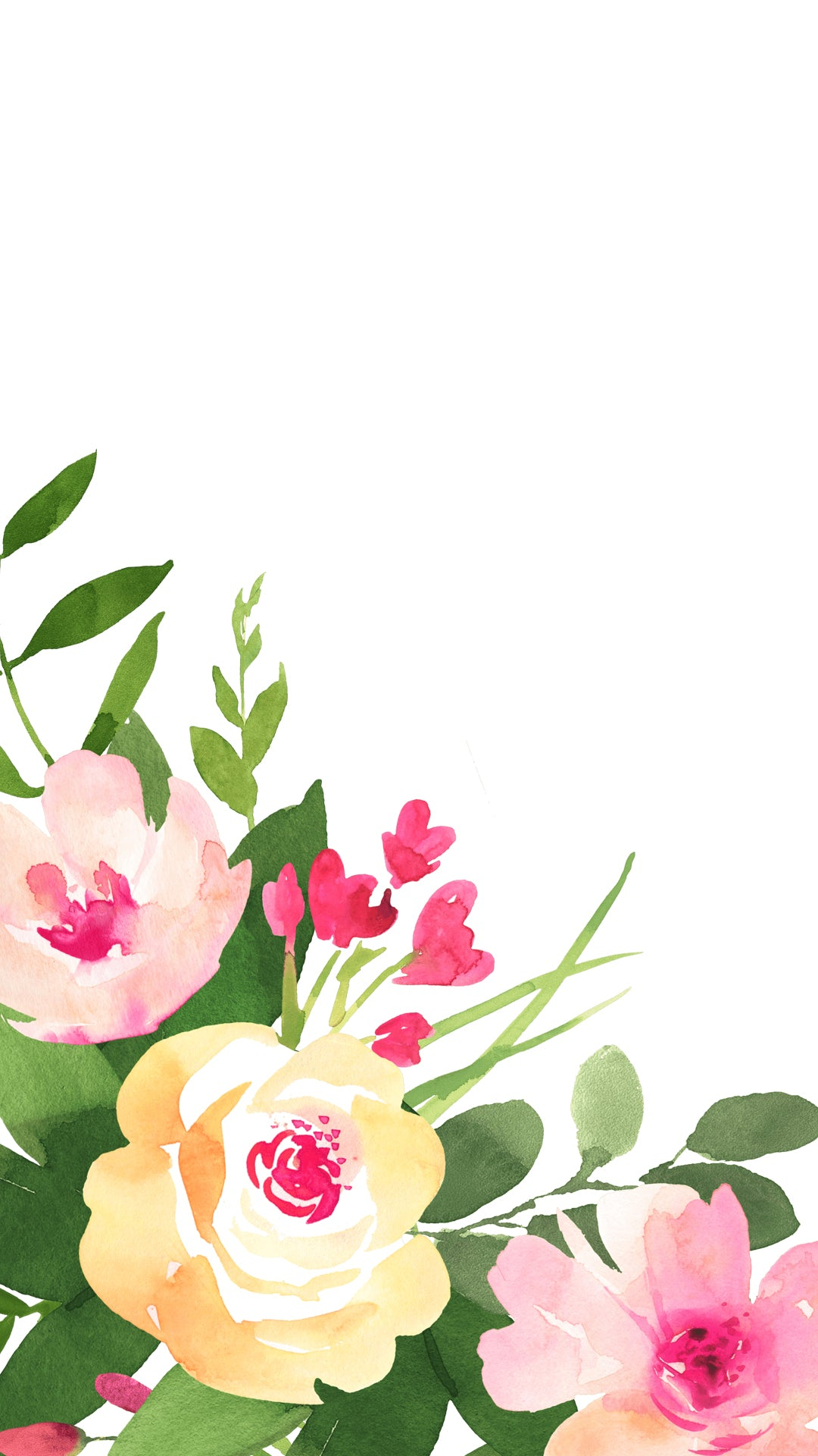 Free Spring Wallpaper Downloads Tickled Pink Gift