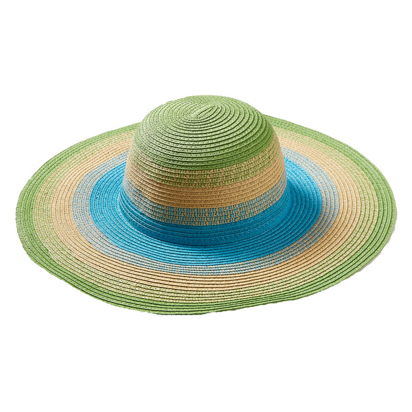 Juliette Sun Hat - Lime