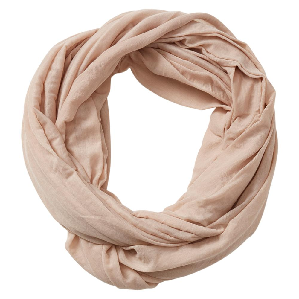 Wholesale Scarves - Everyday Infinity - Beige - Tickled Pink