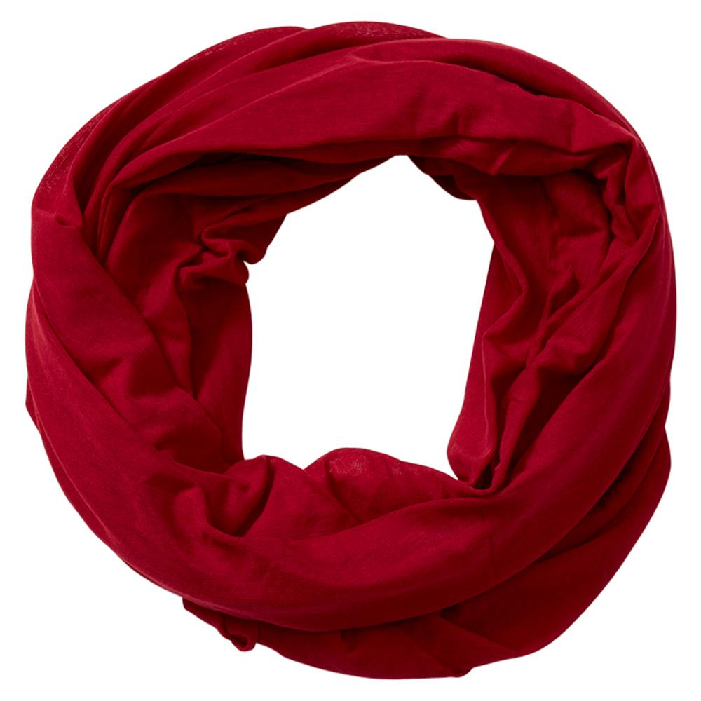 Wholesale Scarves - Everyday Infinity - Crimson - Tickled Pink