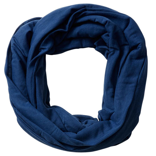 Wholesale Scarves - Everyday Infinity - Navy - Tickled Pink