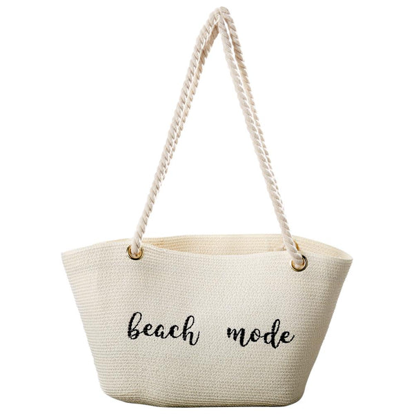 Wholesale Scarves - Beach Mode Bag - Tickled Pink
