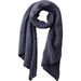 Navy Lexington Fall Scarf