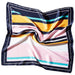 Cabana Stripes Lola Square Scarf