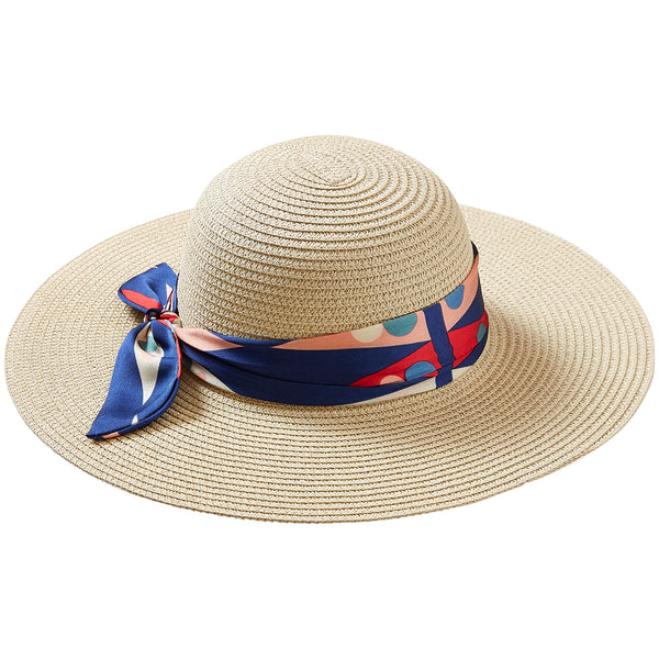 Queens Heart Cape Cod Floppy Hat