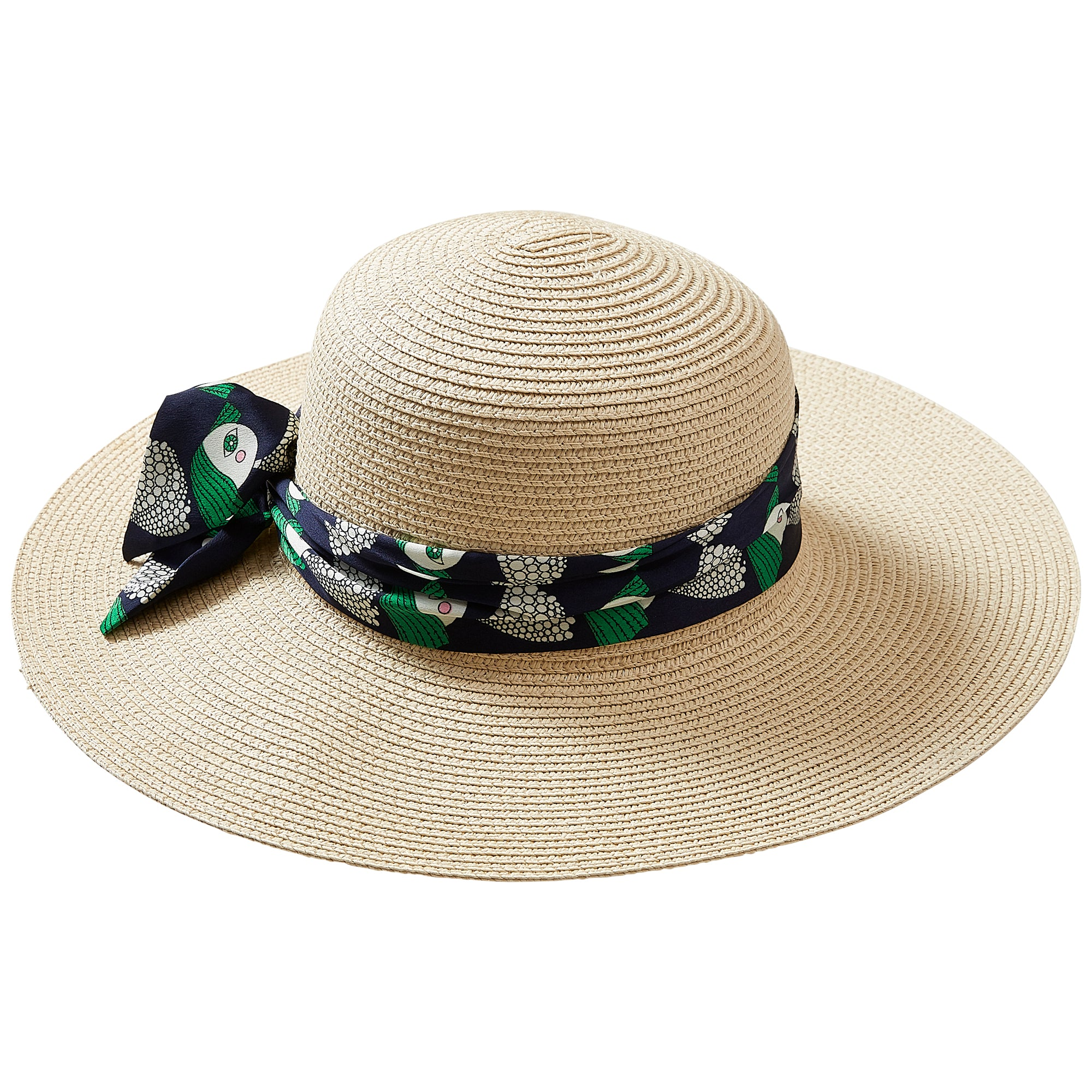 d5f4a77d2782c Lady In Green Cape Cod Floppy Hat – Tickled Pink Gift