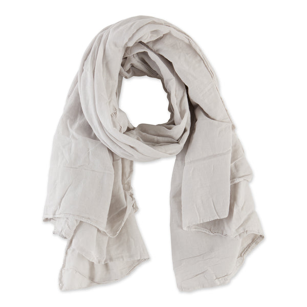Insect Shield Scarf - Taupe