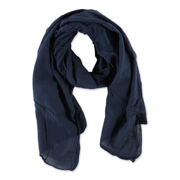 Classic Insect Shield Scarf - Royal Blue