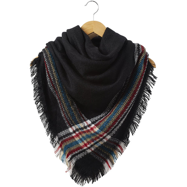 Sable Blanket Scarf