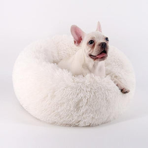 Marshmallow Pet Bed - Extremely Soft, Comfy, and Fluffy