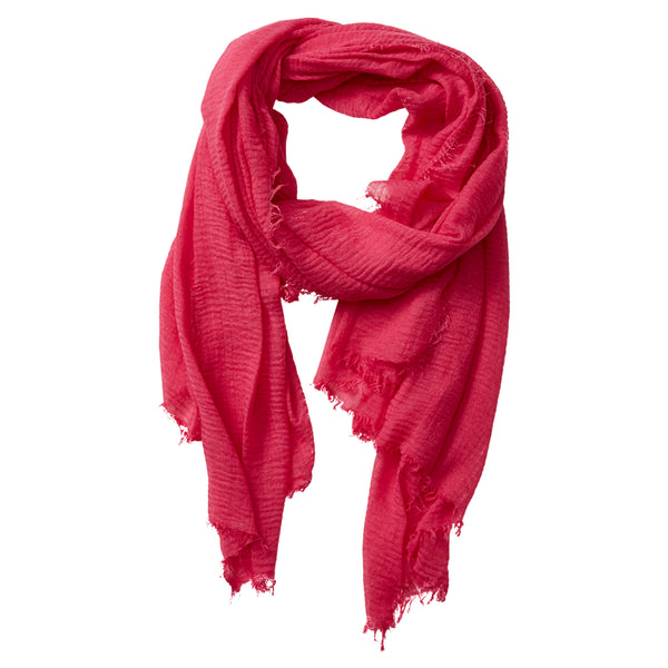 Classic Soft Solid - Bright Pink - Tickled Pink Wholesale